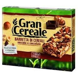 Snack Gran Cereale...