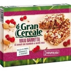 Snack Gran Cereale Mandorle...