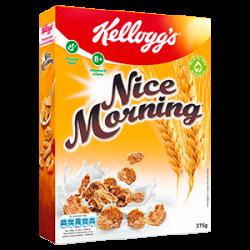 Kellogg's Nice Morning 375gr.