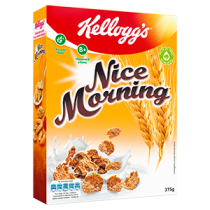 Kellogg's Nice Morning 375gr.