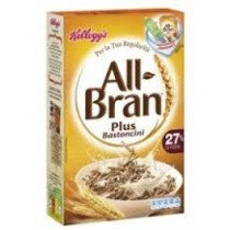 Kellogg's All Bran 375gr.