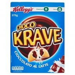 Kellogg's Krave 375gr.