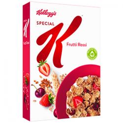 Kellogg's Special Frutti...
