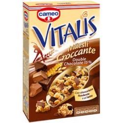 Vitalis Cioccolato Cameo...