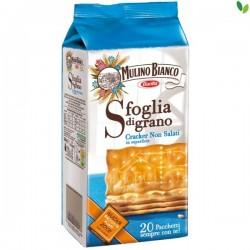 Cracker Mulino Bianco 500gr.