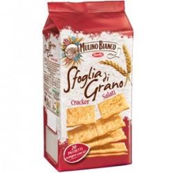 Cracker Salati Sfoglia di...