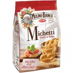 Michettii Mulino Bianco 295gr.