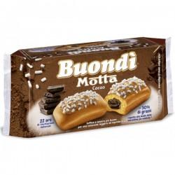 Buondi Cacao Motta 258gr.