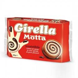 Girella Cacao Motta 280gr.