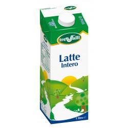 Latte Intero TreValli 1Lt.