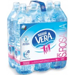 Acqua Naturale Vera 2LT. X6