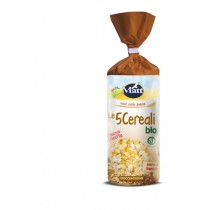 Gallette 5 Cereali Bio Matt...