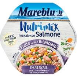 Nutrimix Provenzale Salmone...