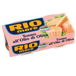 Tonno Rio Mare  2X 160gr.