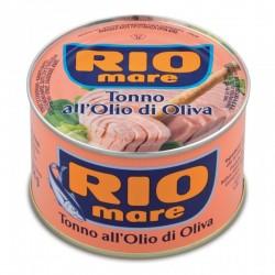 Tonno Rio Mare  240gr.