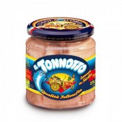 Filetti di Tonno Tonnotto...