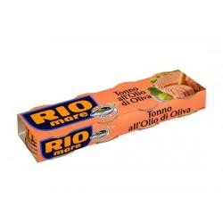 Tonno Rio Mare 3X 100gr.