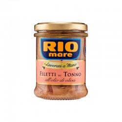 Filetti di Tonno Rio Mare...