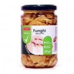 Funghi Trifolati Consilia...
