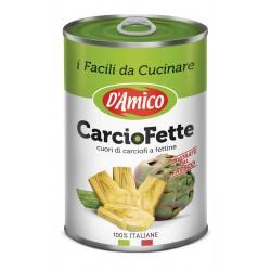 Carciofette D'Amico 210gr.