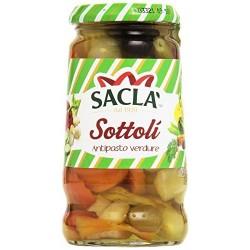 Antipasto Verdure Sacla'...