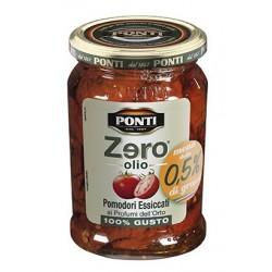 Pomodori Secchi Zero Olio...