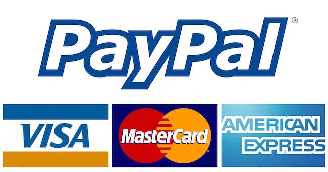 Sicurezza Paypal